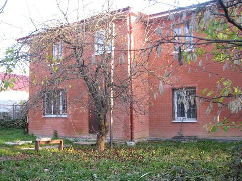 Продается дом 160 кв.м, участок 5 сот. , Новорязанское ш, 45 км. от .