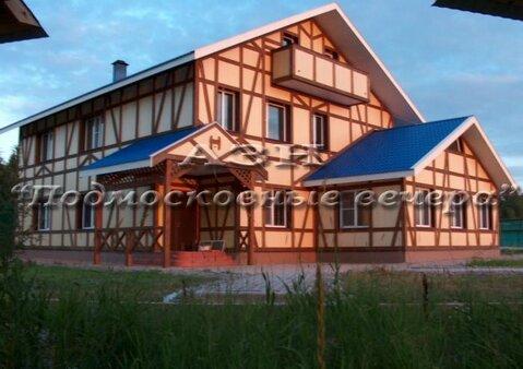 Варшавское ш. 35 км от МКАД, Коротыгино, Коттедж 650 кв. м