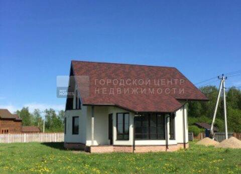 Дом 210 кв.м, Участок 26 сот. , Минское ш, 98 км. от МКАД.