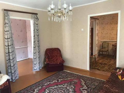 Продается часть дома, Центральный район
