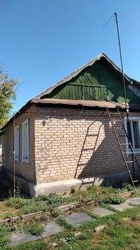 Продам дом в хуторе Степановский