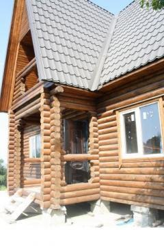 Дом в Черешне Адлерского района