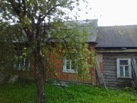 Продаётся дом в д.Назимиха