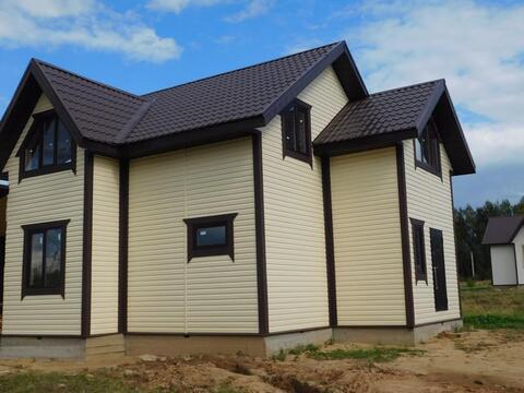 Продам дом с участком в деревне Верховье киевское шоссе