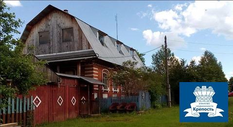 Продажа дома, Оханск, Оханский район