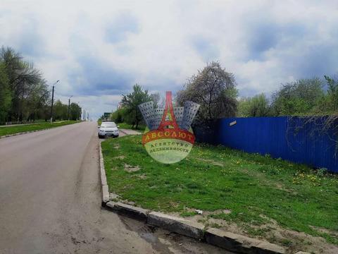 Продажа участка, Строитель, Яковлевский район, Ул. Промышленная