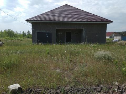 Продажа дома, Озерки, Старооскольский район, Светлая улица