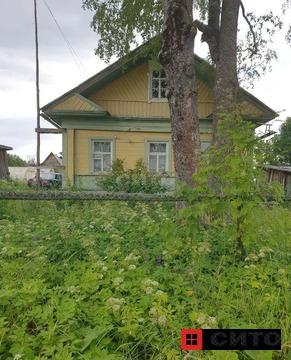 Продажа дома, Погорелка, Вологодский район