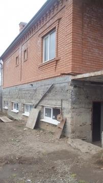 Продается кирпичный дом в ст. Константиновской