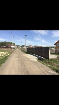 Продажа участка, Крюково, Волоколамский район