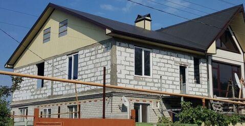 Дом 468 кв.м на участке 10.8 сот