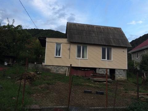 Дом в живописном районе города Сочи