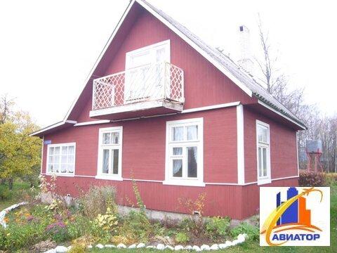Продается зимний дом в поселке Чулково