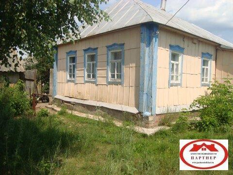 Дом в деревни Лошаковка
