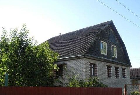 Продам дом в черте города Великий Новгород