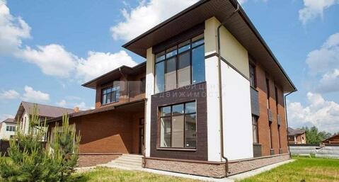 Продам коттедж на Ильинском шоссе или Новорижском шоссе, 10 км от .