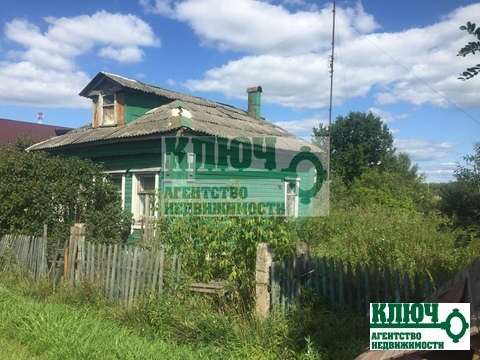 Жилой дом в д. Коротково, Орехово-Зуевский р-н+20 сот