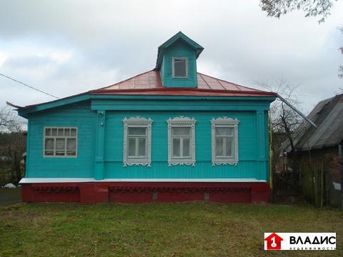 Владимир, Зеленая, дом на продажу