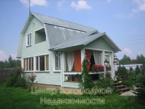 Дом, Щелковское ш, Ярославское ш, 43 км от МКАД, Алексеевка 1-ая. .