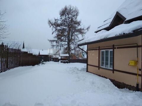 Новый, красивый дом 200 кв.м, участок 12 сот. , Ленинградское ш, 45 .