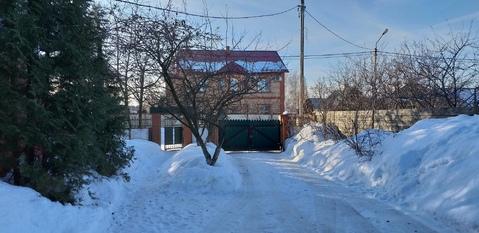 Продается дом в г. Лосино-Петровский