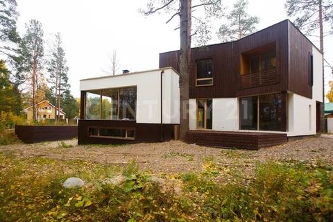 Продажа дома 345 кв.м. в д. Царевичи