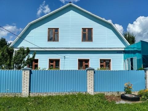 Камешковский р-он, Новки пгт, дом на продажу