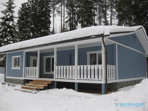 Продается жилой дом 120 м2 с уч 13сот в СНТ