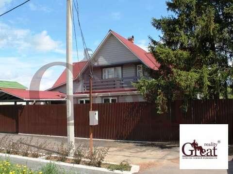 Продажа дома, Рассудово, Новофедоровское с. п.