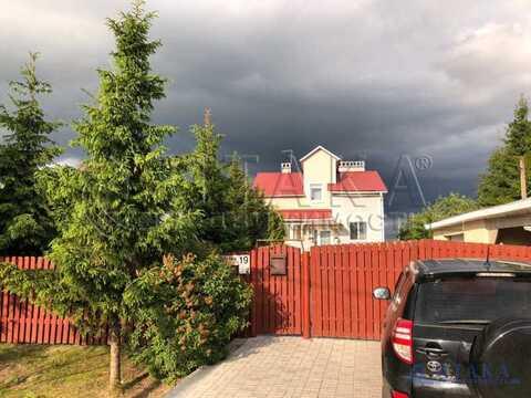 Продажа дома, Вяхтелево, Гатчинский район, Ул. Широкая