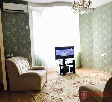 Продажа дома, Краснодар, Очаковская улица