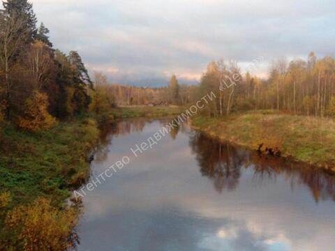 Продажа участка, Рушиново, Новгородский район, Рушиново