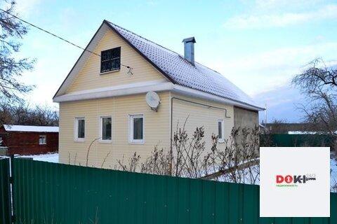 Продажа дома, Егорьевск, Егорьевский район, Д. Бузята