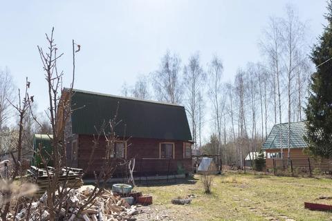 Продажа дома, Субботино, Наро-Фоминский район
