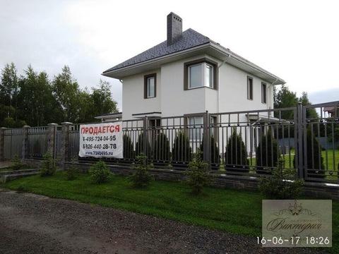 Продается уютный и компактный дом в д.Овсянниково
