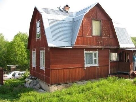 Продается дом 100 кв.м, участок 6 сот. , Ярославское ш, 70 км. от .