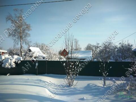 Минское ш. 96 км от МКАД, Большое Новосурино, Участок 17.32 сот.
