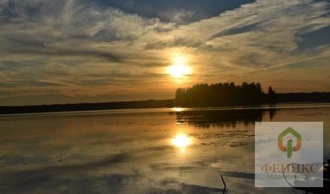 20 соток у озера Путиловское