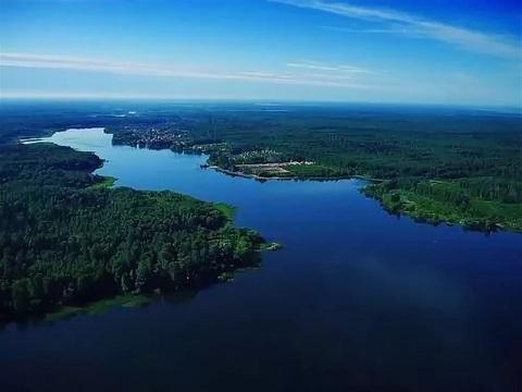Участок 140 соток на 1 береговой линии р. Волга, д. Федоровское.