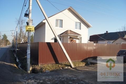 Дом 120 м2 Ульяновка