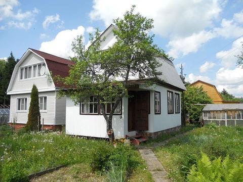 Продажа дома, Возрождение, Ступинский район, СНТ Машиностроитель-4