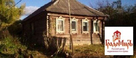 Продается дом, Веригино д, 30 сот