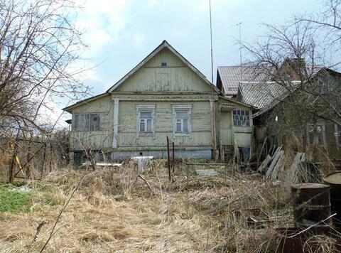 Продается дом на берегу реки Нара, г. Наро-Фоминск