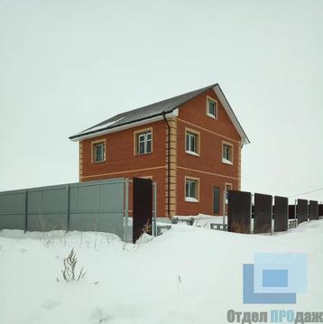 Продажа дома, Ленинское, Новосибирский район, Ул. Школьная