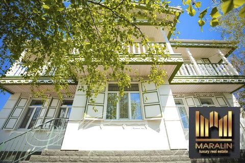 Продажа дома, Старочеркасская, Аксайский район, Ул. Советская