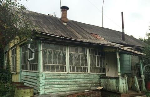 Продается дом ул. Железнодорожная
