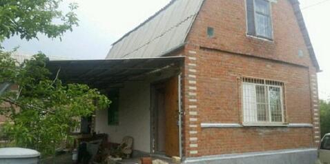 Продается 2-этажный дом, Мержаново