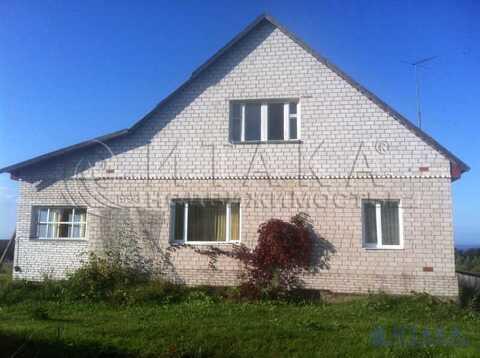 Продажа дома, Валяницы, Кингисеппский район, Полевая ул