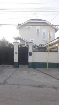 Продажа дома, Самара, Ул. Ягодная