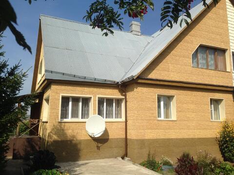 Продам Дом 250 кв.м. в д. Таскино